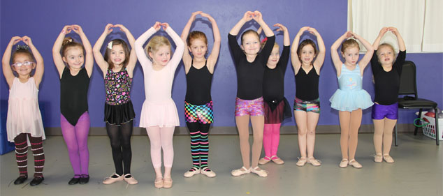 Dance Expressions Power Of Dance Dance Classes In Green Bay Wi